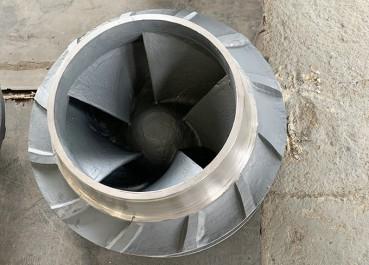 脱硫泵叶轮