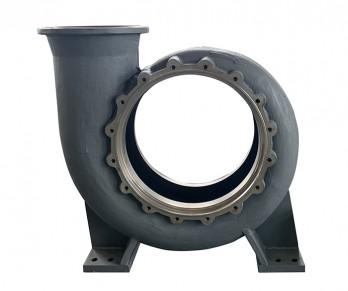 浙江脱硫泵泵体